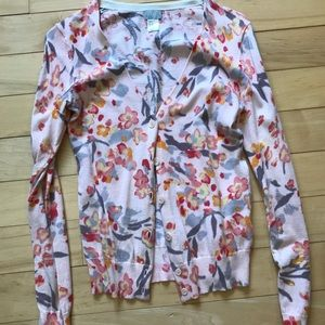 Spring floral h&m xs